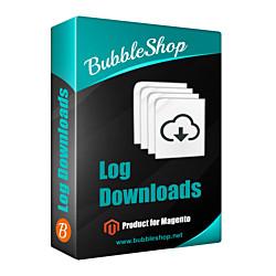 Log Downloads